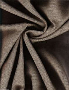 Donghia Upholstery Fabric Fred Electric Slide Gray Silk Epingle ZK1