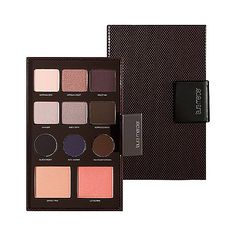 Laura Mercier's Luxe Color Portfolio ($78) would be an amazing White Elephant or Secret Santa gift, because the shades go gorgeously with a ...