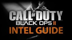 Black Ops 2 Intel Locations: Collecting Intel in Missions