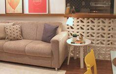 Aprenda a decorar a casa com o cobogó - ZAP em Casa