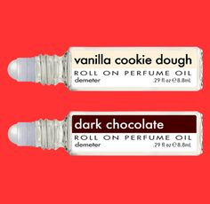 Vanilla Cookie Dough & Dark Chocolate