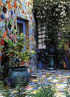 mosaics                                                                                                                                                                                 More