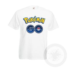 t-shirt Pokemon GO - DGCreative