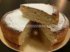 Torta Leggera allo Yogurt    http://www.latavolozzadeisapori.it/ricette/torta-leggera-allo-yogurt
