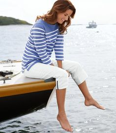 Image result for womens boating fashion