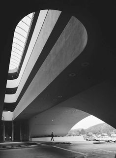 cruello:    Marin County Civic Center, Frank Lloyd Wright, San Rafael, CA, 1962.  Photo:Ezra Stoller