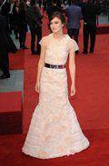 What they wore to ... the Anna Karenina premiere. Keira Knightley, Jude Law, Cara Delevigne, Laura Bailey, Alicia Dekander