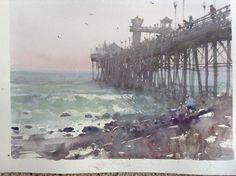 Joseph Zbukvic  Oceanside, CA
