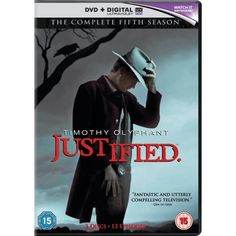 http://ift.tt/2dNUwca | Justified Season 5 DVD & Uv Copy | #Movies #film #trailers #blu-ray #dvd #tv #Comedy #Action #Adventure #Classics online movies watch movies  tv shows Science Fiction Kids & Family Mystery Thrillers #Romance film review movie reviews movies reviews