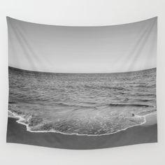 BEACH DAYS XXIV Wall Tapestry