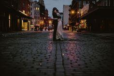 Fine Art Documentary Wedding Photography team; aga & marcin offer short, intimate, small wedding and elopement coverage in New York & Philadelphia.