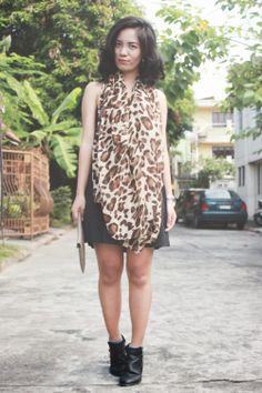 style my dress zalora