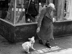 Helen Levitt     New York City     c.1948