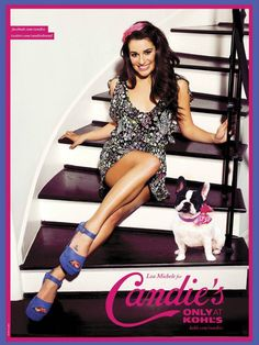 #leamichele #dog #candies #kohls