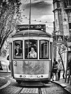 Judith Urmes, Germany  -   Lisboa.