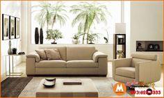 top3 mẫu sofa cao cấp dành cho phòng khách 2015