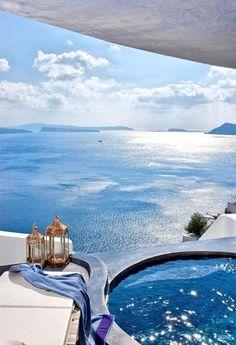 Andronis, Oia Santorini