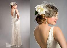 30er vintage brautkleider vintage hochzeitskleid