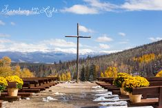 Snow Mountain Ranch Wedding Venue in Granby, Colorado