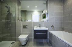showhome family bathroom