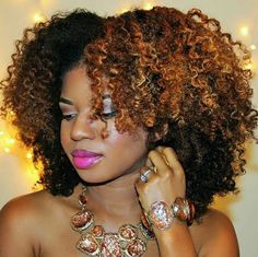 Looking fab with #kinkyhair  #naturalhair