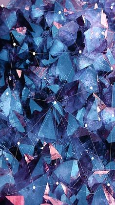 Image about blue in Wallpaper/ Background by ☼(ˆ◡ˆ)☼ Wallpaper World, Wallpaper For Your Phone, Tumblr Wallpaper, Screen Wallpaper, Cool Wallpaper, Pattern Wallpaper, Sparkle Wallpaper, Modern Wallpaper, Computer Wallpaper