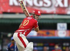 David Miller to captain Kings XI Punjab in IPL 9