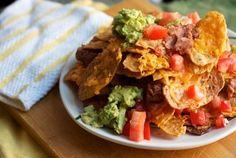Nachos #recipe