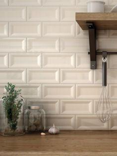 Inmetro subway tile for kitchen backsplash