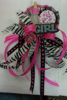 1000 images about baby shower ideas on pinterest for Animal print baby shower decoration ideas