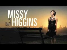 "I'm All For Believing   Missy Higgins - used in a Dance on ""So you think you can Dance"""