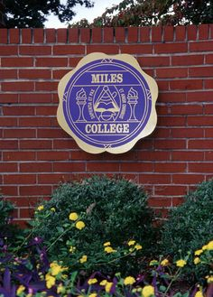 Established in 1905, Historically Black Miles College in greater Birmingham…