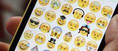 Escolha novos emojis para o WhatsApp e Face; veja como (Carolina… Playing Cards, Games, Entertainment, Speech Balloon, News, Gaming, Toys, Playing Card