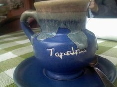 La Villa Tapalpa  Cafecito de Olla