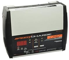 Schumacher SC CA SpeedCharge 6 Fully Automatic Battery Charger Best Battery Charger, Automatic Battery Charger, Tractor Battery, Car Tools, Lead Acid Battery, Schumacher, Shopping Hacks, Car Accessories, Videos