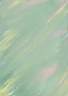 Pastel Haze by Rai Rai