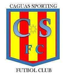 2016, Caguas Sporting FC (Caguas, Puerto Rico) #CaguasSportingFC #Caguas #PuertoRico (L14716)