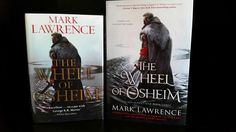 ICYMI: My review of The Wheel of Osheim by Mark Lawrence. Can't recommend this book enough!  https://mightythorjrs.wordpress.com/2016/06/06/book-review-the-wheel-of-osheim-the-red-queens-war-book-3-by-mark-lawrence/