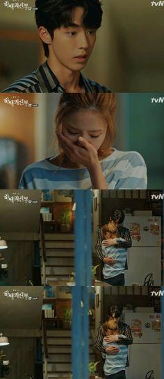 Bride of the Water God 2017 (하백의 신부) Korean - Drama - Episode 16 - Picture