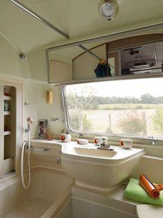 rear bath- I really like this !