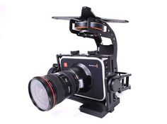 Black Magic Gimbal