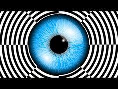 Una demostración de como nos pueden afectar las ilusiones ópticas.Increible!!!!