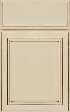 Kitchen Select Maple Harmony Square Door