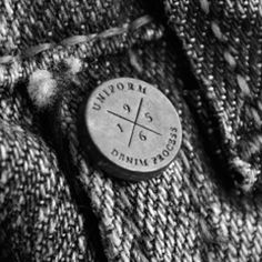 Apholos Brand Identity, Branding, Cafe Racer Jacket, Pin And Patches, Denim Fashion, Jeans Pants, Editorial, Buttons, Ornaments