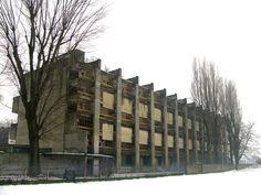 Vittoriano Viganò - istituto marchiondi