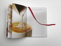 Ideario illy caffè. coffee recipes ph. Massimo gardone