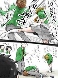 Kagehina, Haikyuu Karasuno, Haikyuu Manga, Haikyuu Fanart, Cartoon As Anime, Anime Manga, Hinata, Baby Crows, Haikyuu Funny