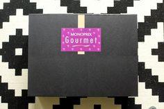 BeautyFood: Box Monoprix Gourmet {concours}