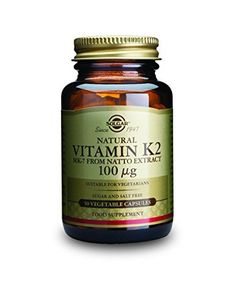 $48.30  -- Find out more about the great product at the image link. Vitamin K2, Natural Vitamins, Candle Jars, Vegetarian, Vegetables, Desserts, Image Link, Food, Shopping