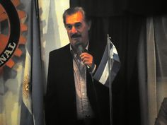ROTARY CLUB QUILMES: VISITA FEDERICO STORANI